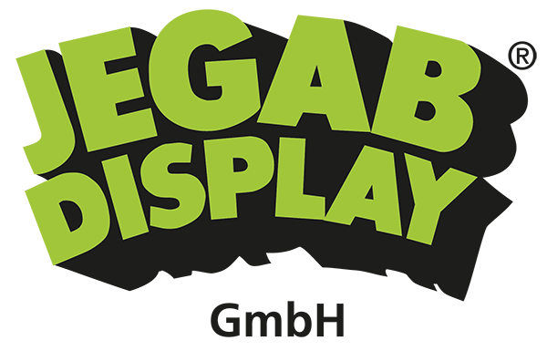 JEGAB DISPLAY GmbH - Display Konstruktion für den POS