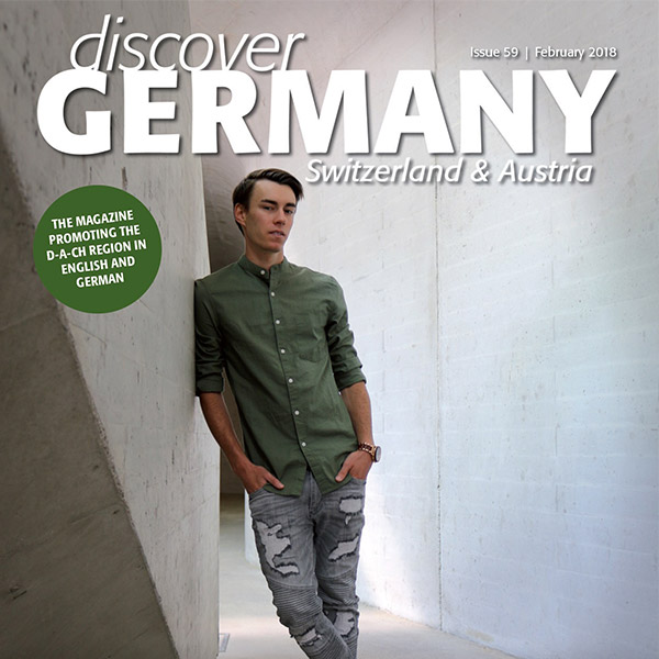 discover Germany 02.2018